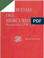 La Ciudad Del Mercurio