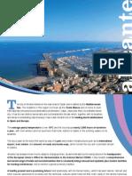 Guía turística oficial de Alicante- Engish-2009
