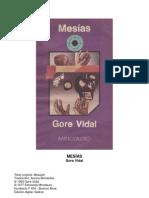 27894580 Gore Vidal Mesias