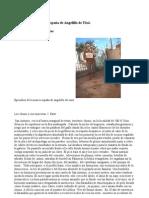 Episodios de la marca España de Angelillo de Uixó. Los chonis y sus mascotas