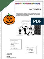 Halloween Rhymes II