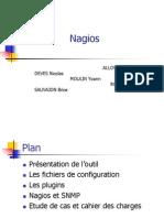 1 - Presentation Nagios