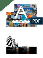 Guia Oficial Alicante Ingles 2010