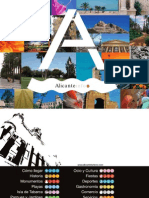 Guia Oficial Alicante Castellano 2010