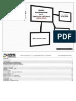 95755011 Mapas Mentais Direito Constitucional Poder Legislativo