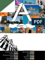 Guia Oficial Alicante- Frances- 2010