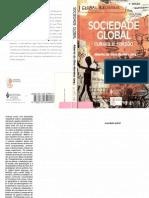 Alberto da Silva Moreira - Sociedade global, cultura e religião