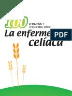 100 Preguntas Sobre La Enfermedad Celiaca