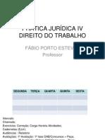 Material de Aula Peticao Inicial 2013
