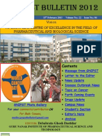 Gnipst Bulletin 22.4