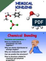 L-9 Chemical Bonding