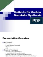 L-17 Carbon Nanotubes