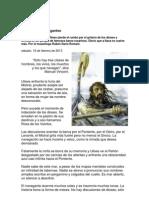 Bares, ríos y navegantes - Ruben ROMANI - Diario Los Andes