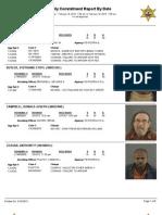 Peoria County inmates 02/16/13
