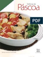 REceitas de Pascoa Nestle