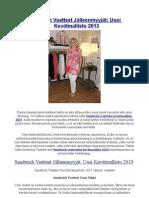 Sandwich Vaatteet Jälleenmyyjät Uusi Kevätmallisto 2013