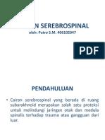 PSM-CAIRAN-SEREBROSPINAL.ppt