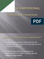 Empresa Unipersonal - copia.pptx