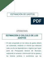 EOP 2.1.3. Estimacion_Gastos