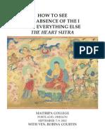 Maha vairocana abhisambodhi tantra sexual health