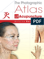 Photographic Atlas of Acupuncture