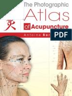 Photographic Atlas of Acupuncture