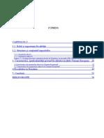 Studiu Comparativ Priv Fiscalitatea in Romania Si UE-Dana