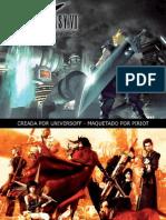 Guia Final Fantasy VII