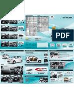 Viva Brochure 2010