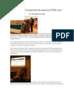 LERA. Seminario de Perspectivas Económicas ITAM 2013. 14.01.13