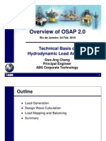 24Feb10 - Rio OSAP HydroLoads