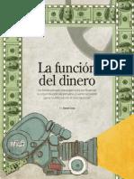 La función del dinero - pag 34