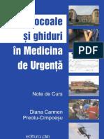 Protocoale Si Ghiduri in Medicina de Urgenta
