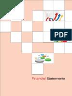 18 Financial Statements