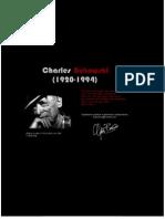 Bukowski - A Solas Con El Mundo + 5 Poemas