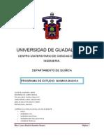 Programa QimicaBasica A13