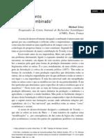 A Teoria Do Desenvolvimento Desigual e Combinado