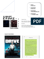 A Short Drive Synopsis & Structure