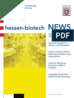 Hessen Biotech NEWS 2005 3