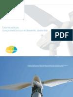 Catalogo Aerogeneradores 2009
