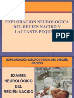Exploracic3b3n Neurolc3b3gica Rn y Lactante (1)
