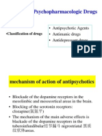 18 Antipsychotic Agents