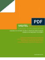 Vigitel Brasil 2011