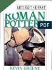 Roman Pottery de Kevin Greene