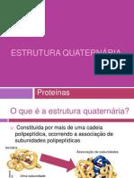 proteinas-estrutura-quaternaria