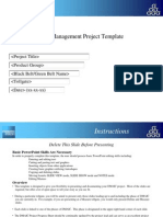 Bpms Project Template