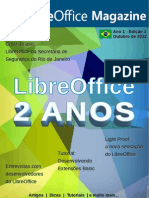 LibreOffice Magazine 01