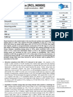 RCL - Detailed Report - BUY - 15Feb2013