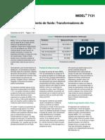 MIDEL 7131 Fluid Maintenance Guide Sp[1]