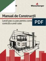 Scoala de Constructii Porotherm